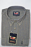 Мужская рубашка BENDU ( 100% хлопок )