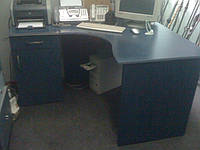 Набор б/у офисной мебели