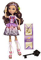 Кукла Ever After High Cedar Wood Сидар Вуд Базовая