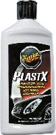 Средство для очистки и полировки прозрачных пластмассовых поверхностей  296 мл