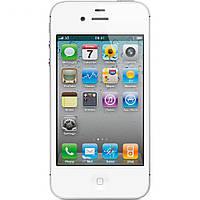 Стильный смартфон iPhone 4. Качественный смартфон на гарантии. Apple. Интернет магазин телефонов. Код: КТМТ45