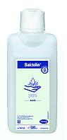 Антисептическое мыло Бактолин пур, 500мл.