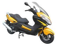 Скутер Skybike Bravo 150 Новая модель