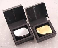 РАСЧЕСКА TANGLE TEEZER STYLER COMPACT Gold в подарочной упаковке