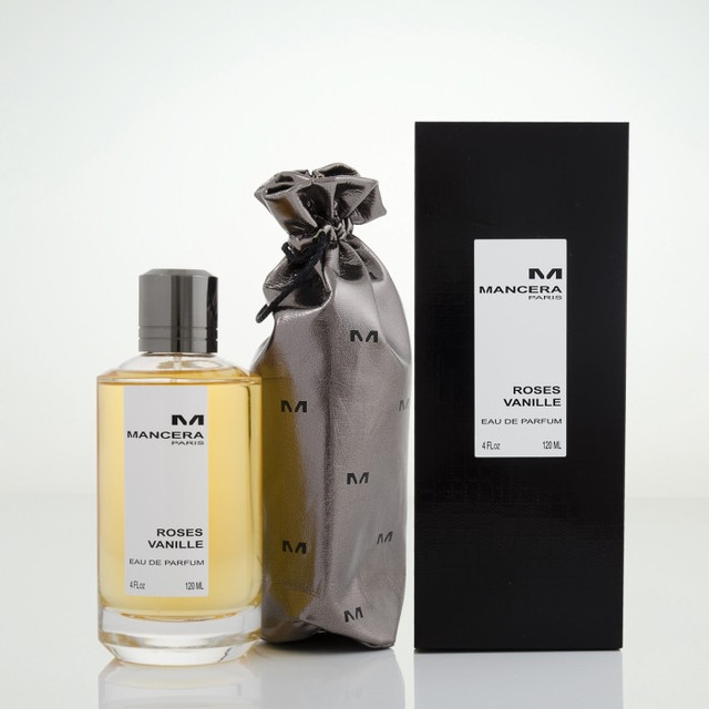 Mmicallef collection vanille сuir - микаллеф коллекшн ваниль кюр - нежный