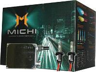 Michi bixenon  Н4  4300k 35w  (биксенон)