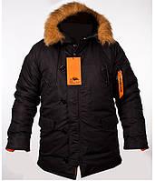 Куртка зимняя N-3B  р-р 52-54