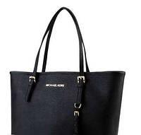 Брендовая женская сумка Michael Kors Jet Set