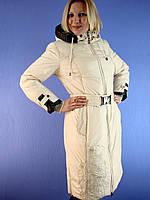 Куртка женская весенняя, плащ DEIFY 1137 (р. 48-58) Deify, Symonder, Peercat, Decently, Kapre, Covily, Mishele