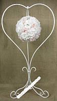 Купить свадебные стойки для декоративных подвесов и шаров