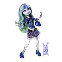 Кукла Монстер Хай Твайла 13 желаний Monster High Twyla 13 Wishes