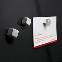 Доски стеклянные магнитные 450*450