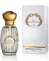Женский нишевый парфюм  Annick Goutal Eau de Charlotte