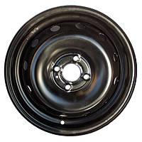 Стальные диски R15 4x100, стальные диски на Hyundai Accent, железные диски на Хюндай Акцент Р15