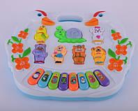 """Развивающая игрушка Music Piano Intelligent """"Музыкальное пианино"""" 513/ 0-6"""