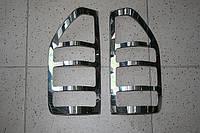 Накладки на задние фонари Mercedes Sprinter W901 (1995-2006)