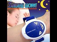 Браслет антихрап Snore Gone (браслет Антихрап)