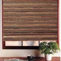 Рулонная бамбуковая штора Палермо