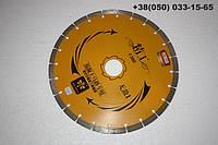 Алмазный круг Ø360 мм. для бензореза EHT268