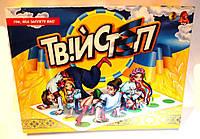 Настольная игра Твистеп (твистер) 110х150см
