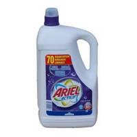 ARIEL Actilift гель для стирки цветн. (фиол.), 4.9 л