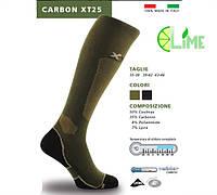 Носки X TECH CARBON XT25