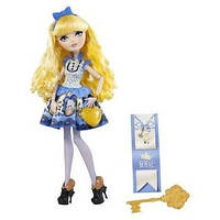 Кукла Ever After High Blondie Lockes Эвер Афтер Хай Блонди Локс базовая