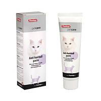 Karlie Flamingo (Карле Фламинго) Petcare Anti Hairball Paste паста для выведения шерсти у кошек