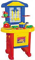Детская игровая Кухня 3, Технок 2124