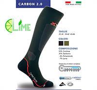 Носки X TECH CARBON 2.0