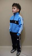 Детский спортивный костюм  для мальчика Adidas оптом и в розницу