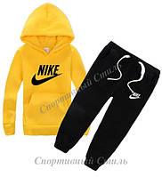 Детский спортивный костюм Nike, оптом и в розницу