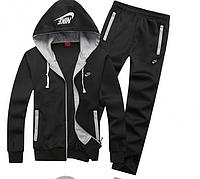 Мужской спортивный костюм Nike NW 100, утепленный