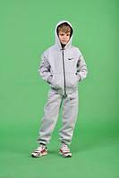 Утепленный детский спортивный костюм Nike