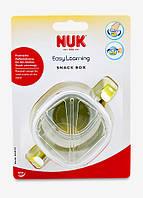 Nuk Easy Learning Snack Box - Емкость для хранения детской еды