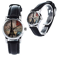 Часы Парижские марки