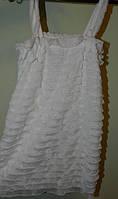 Нарядный летний сарафан для девочки. Оригинальный подарок. Платье на выпускной бал.