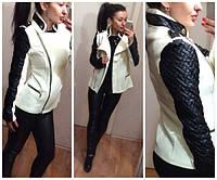 Пиджак кашемировый