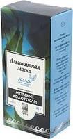 Альгинатная увлажняющая маска Морские водоросли Арго (альгинат натрия, диатомит, ламинария, спирулина)