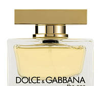 Тестер Dolce & Gabbana The One 75 ml Лицензия Голландия 100% копия Оригинала