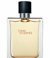 Тестер Hermes Terre D'Hermes EDT 100 ml Лицензия Голландия 100% копия Оригинала