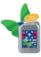 Грунтовка для минеральных оснований UZIN PE 360 PLUS/10л.