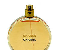 Тестер Chanel Chance edp 100 ml Лицензия Голландия 100% копия Оригинала