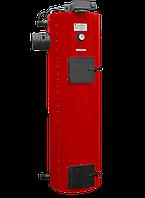 Котел послойного сжигания сверхдлительного горения SWaG (Сваг) 50 кВт. Стальной котел