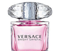 Тестер Versace Bright Crystal 90 ml Лицензия Голландия 100% копия Оригинала