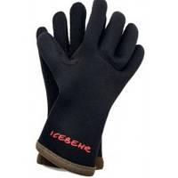Перчатки неопреновые Behr Icebehr Titanium-Neopren-Fleece 3mm