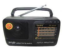 Портативный радиоприемник KIPO KB 409 AC