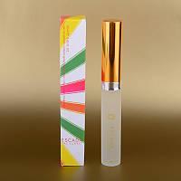 Женский мини парфюм Escada Taj Sunset 25 ml (в квадратной коробке) ALK