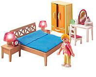 Конструктор Playmobil  Спальная комната родителей 5331