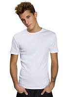 Полиестровая футболка для сублимации мужская от производителя Украина